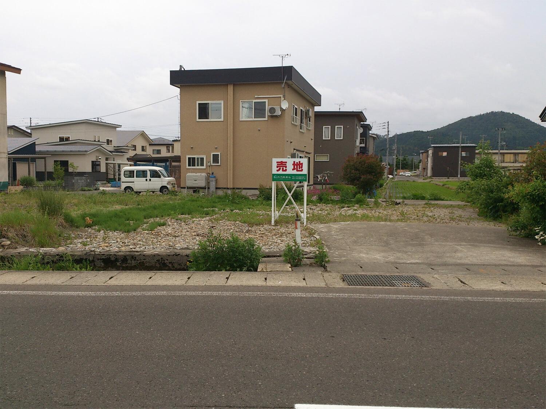 湯沢市 両神 (建築条件なし)