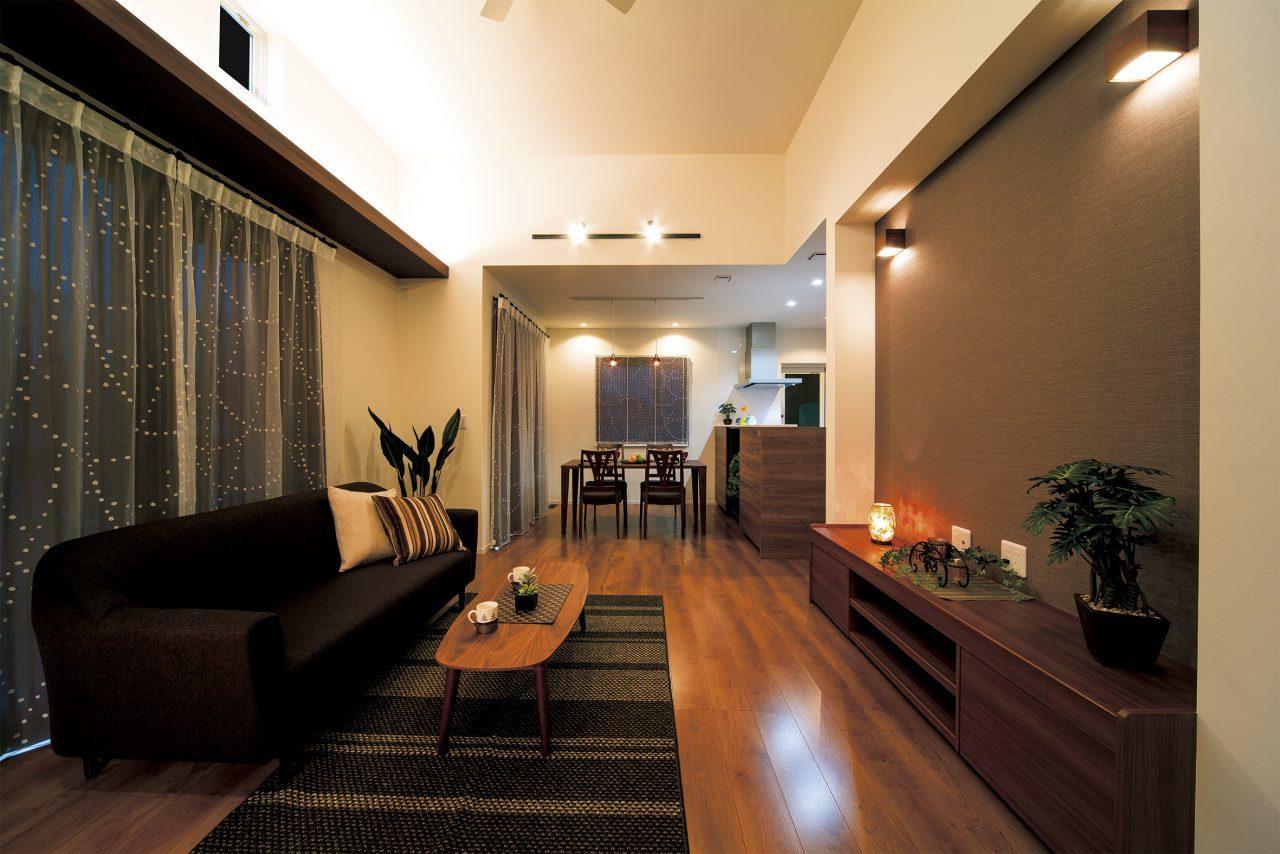 2013 モデルハウス (デュアル暖房住宅)