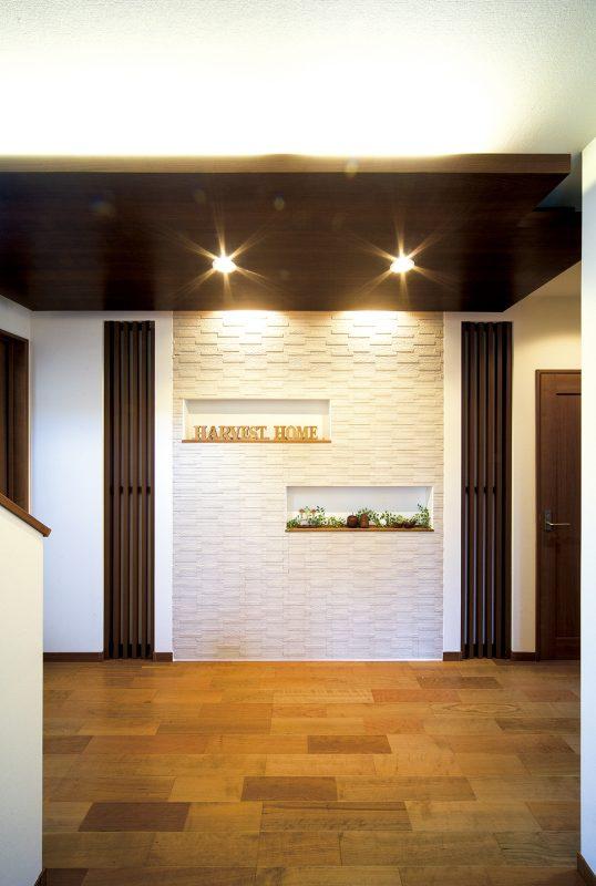 2014 モデルハウス (ヒートポンプ電化住宅)