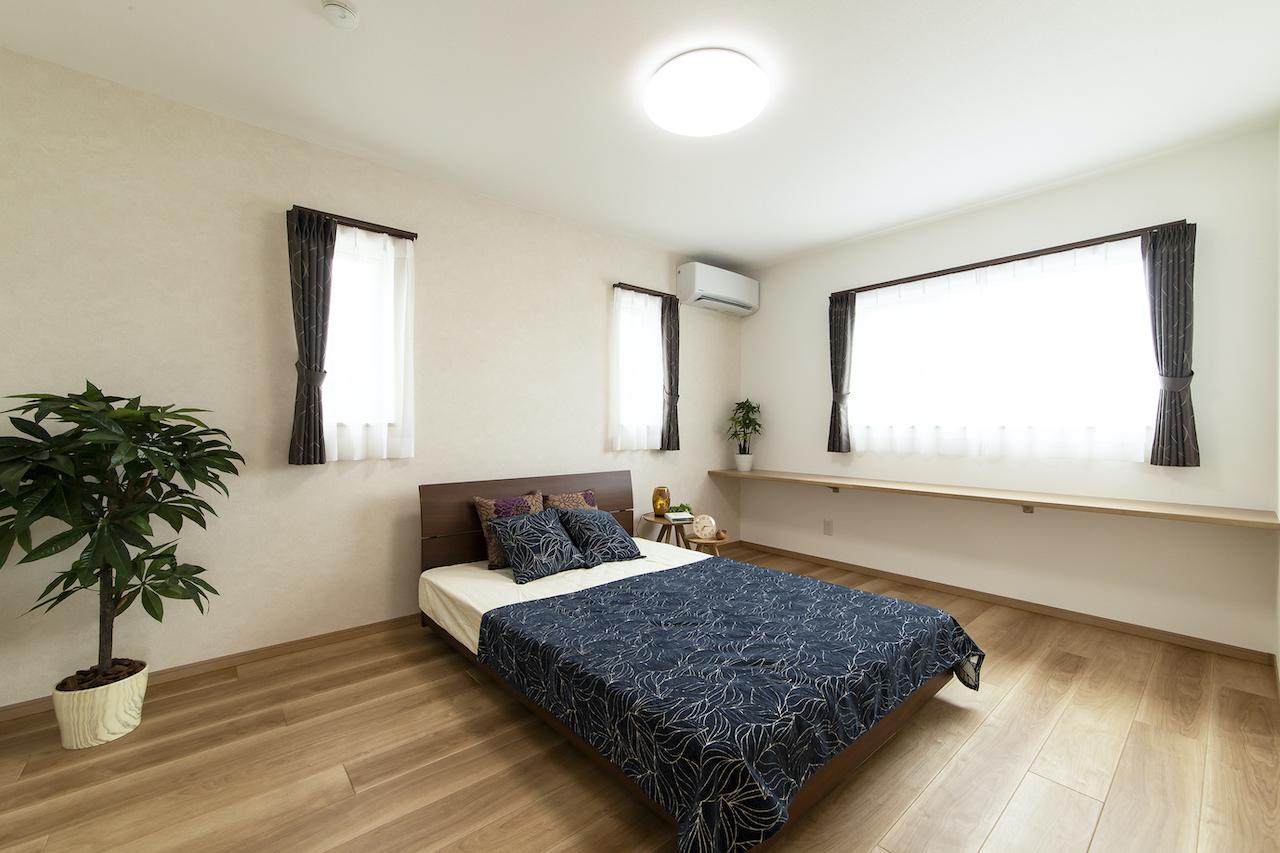 画像:寝室02