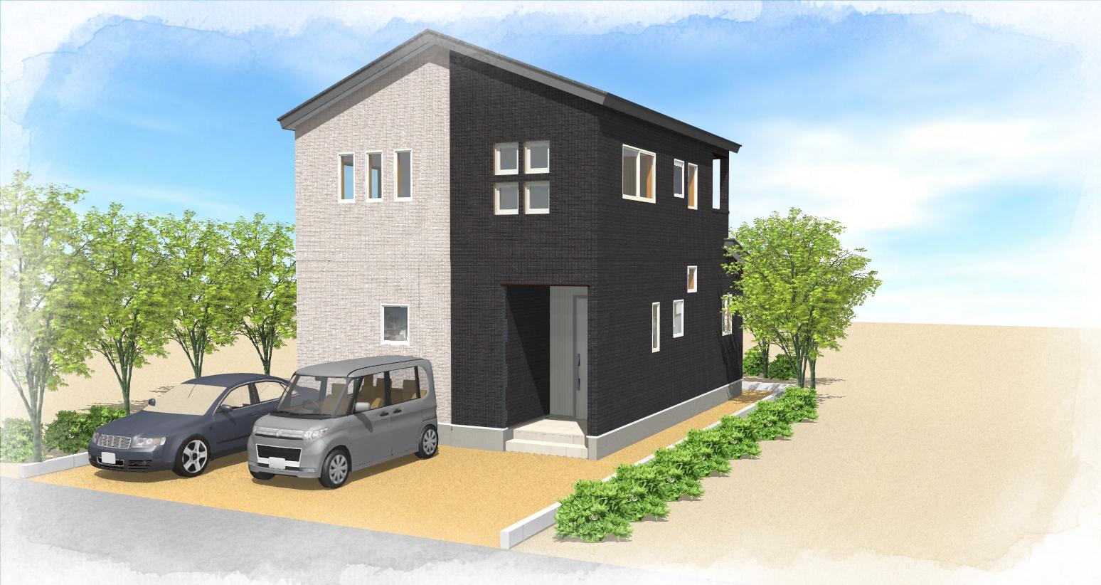 桜2丁目 建売住宅